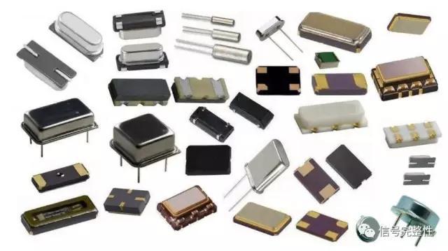 晶振的应用与合理的PCB设计