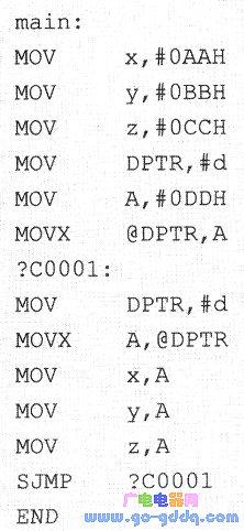 C语言中volatile关键字的使用