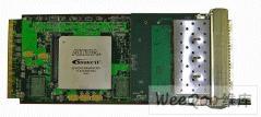 BittWare发布SP/S4AM用于Stratix FPGA的信号处理