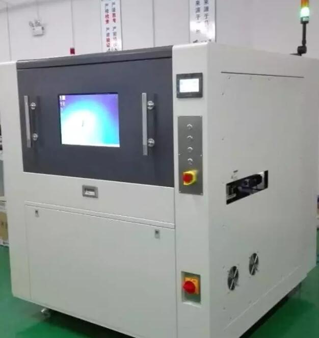 PCB电路板行业激光打标机解决方案