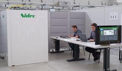 Nidec ASI发布新款EV超快速充电器:15分钟充入80%电量