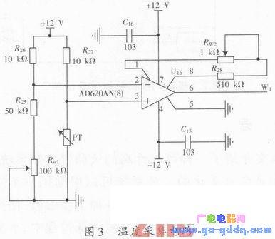 基于STC89C52单片机的脉动真空灭菌器控制系统的设计