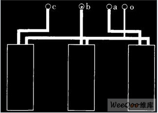 配电变压器的电阻测量及分析
