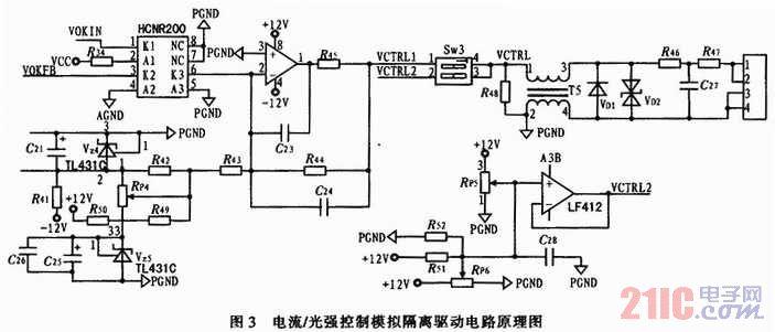 大功率汞灯电源测控系统研究