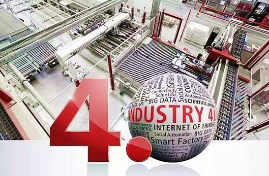 德媒称工业4.0进入下一阶段:中国正追赶并试图取得控制权