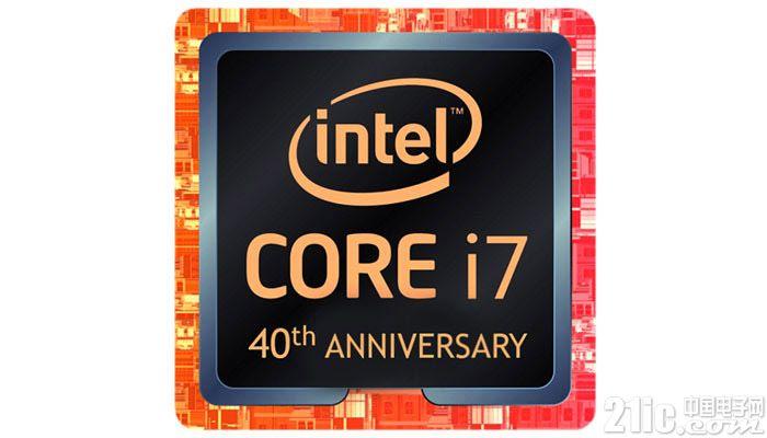 纪念8086发布40周年 Intel Core i7-8086K悄然上架