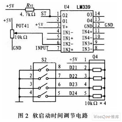 基于CPLD的臭氧电源控制系统的软硬件设计