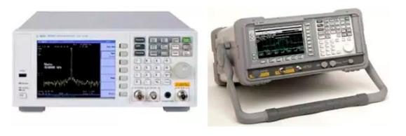 频谱仪使用实践