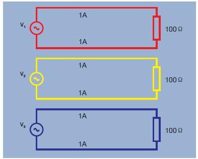 详细解析三相系统的基本原理及测量