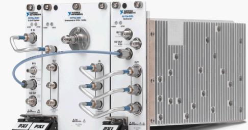 """RF矢量信号分析仪:对微波测量的不佳性能说""""不"""""""