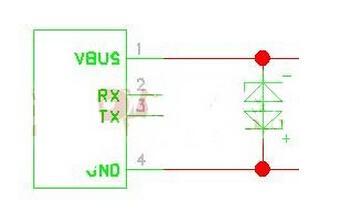 PCB板的ESD
