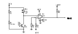 用51单片机设计解决电动车在跷跷板上的运行和控制问题