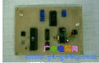 基于单片机AT89C52的CAN总线分布式测控系统的设计
