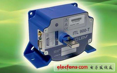 基于霍尔效应的紧凑型电流测量设计