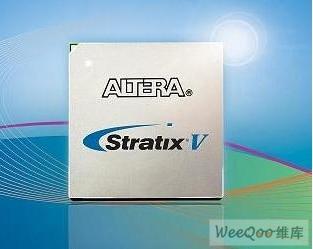 Altera推出28nm Stratix V FPGA系列