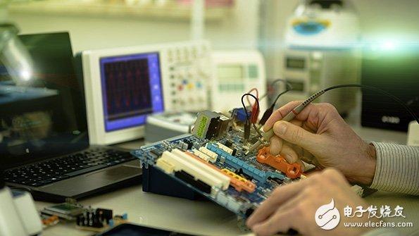 6种可测试高速通信信号的数字示波器