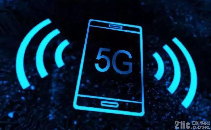 5G到来!无人驾驶汽车发展之路将更加宽阔!