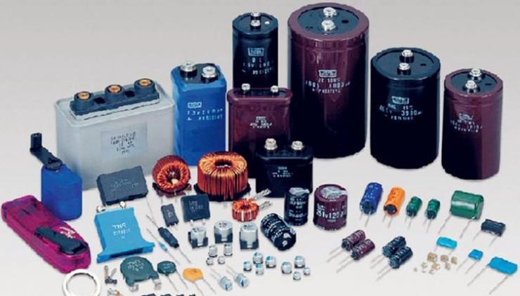 国内外电容厂商集体涨价,这些行业将受影响
