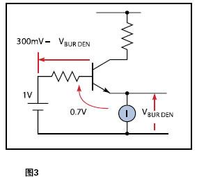 电流表原理和如何避免测量误差(一)