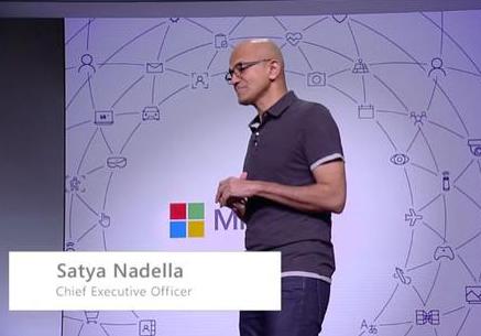 聚焦微软开发者大会:5道杀手锏发力终端物联网