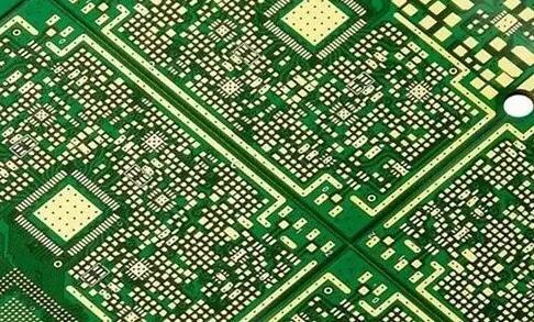 高密度电路板:何谓塞孔制程?
