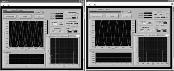 虚拟仪器之――数据采集中的外部时钟及握手信号