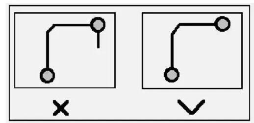 PCB设计经验(4)——布线注意事项
