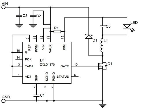 优化PCB布局可提升转换器性能