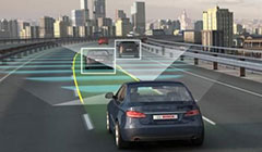 Arbe Robotics高分辨率成像雷达采用格芯技术,以实现自动驾驶汽车的安全性