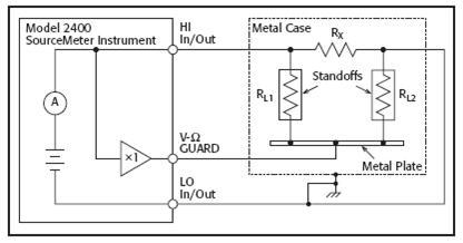 分立电阻器检定测试系统的常见误差来源——热电动势
