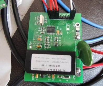 如何使用ATT7053设计智能电表?程序、PCB与电路图都在这里!