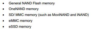 朱老师ARM裸机学习笔记(三):CPU和与外部存储器的接口