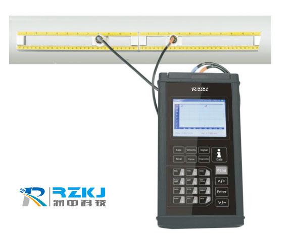 外夹式超声波流量计进行正确安装需掌握的几个要领