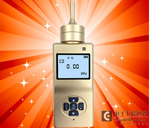 有毒有害气体检测仪使用技巧及维护
