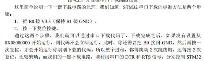 STM32启动模式理解浅析