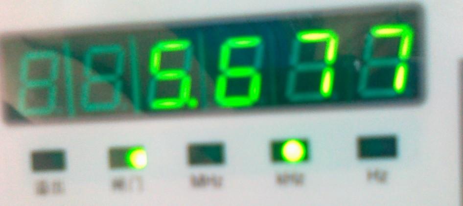 8052计数器(定时器0和计数器1)