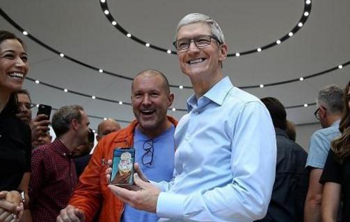 苹果库克:中美贸易战无论如何,iPhone也不会增加关税