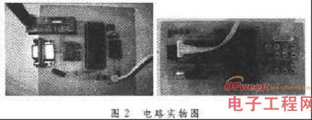 一种采用单片机的超大容量存储器接口设计