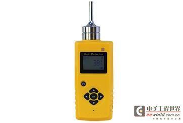 臭氧、臭氧检测仪在生产车间应用