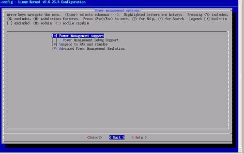 关于S3C2410的电源管理 - 715433351 - 715433351的博客