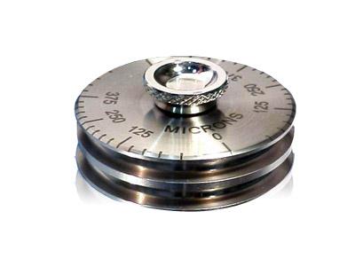 什么仪器可以测量湿膜的厚度?