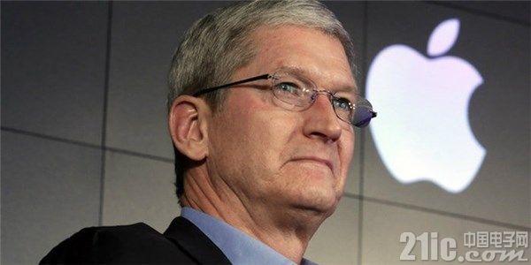 苹果未来几年将投资300亿美元建设苹果新园区,招2万名员工
