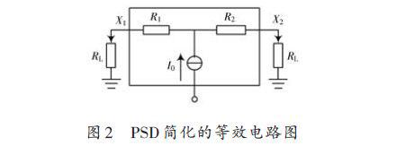 单片机PSD数据采集电路设计方案