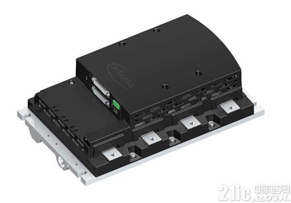 面向智能电网的智能器件MIPAQ Pro