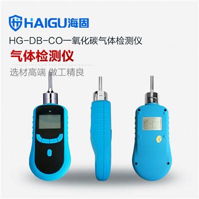 如何实用便携式有毒有害气体检测仪?