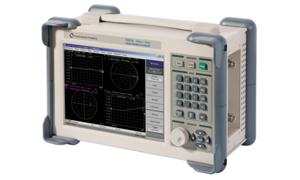 矢量网络分析仪在移动通信网络建设和维护中的应用