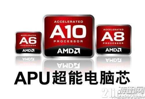 最强核显AMD新4核8线程处理器现身