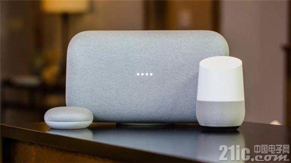 Google Home和Chromecast双双宕机 波及全球用户