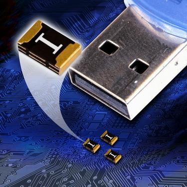 泰科电子推出新型高密度电路板设计用最小尺寸POLYSWITCH™ 器件
