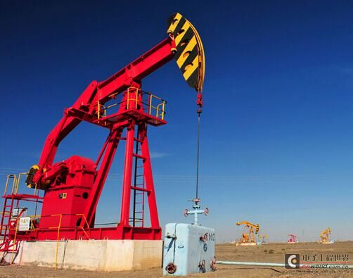 石油和天然气气体检测仪